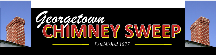 Georgetown Chimney Sweep, Sweeping the NorthEast with premium chimney cleaning, chimney inspection, chimney renovation, fireplace changeouts, custom chimney shrouds, custom chimney caps, chimney mortar repairs, prefab fir_smeplaces and more