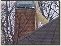 Renovation of Leaning Chimneys